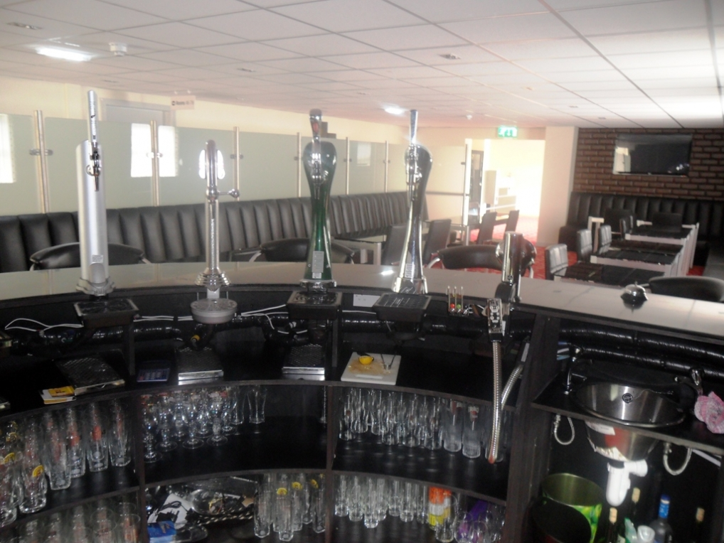Cambridge Hotel Huddersfield Restaurant