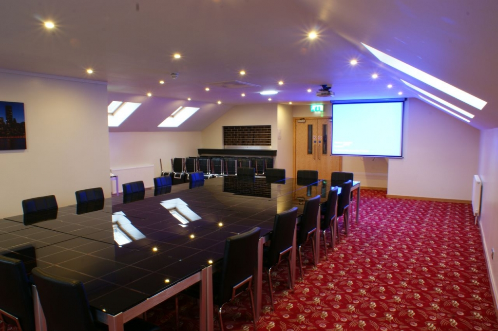 Function room #4